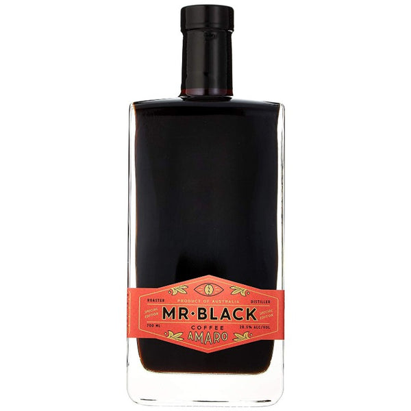 Mr Black Coffee Amaro 70 28.5%