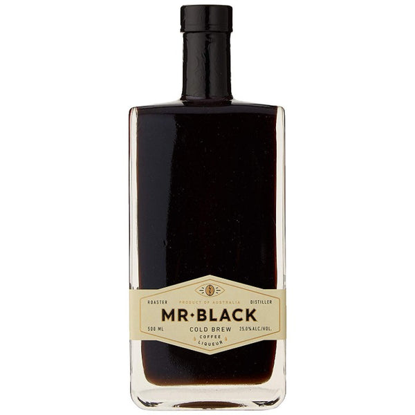 Mr Black Cold Brew 70cl 25%