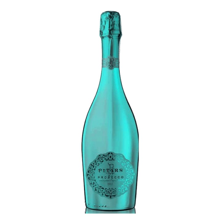 Pitars Brut Blue 75cl