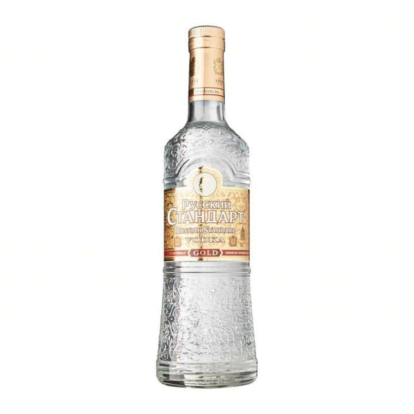 Russian Standard Gold 70cl 40%