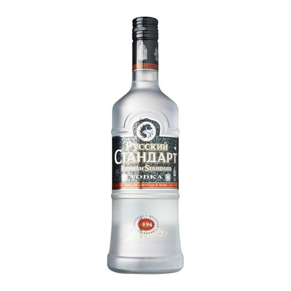 Russian Standard Vodka 70cl 38%