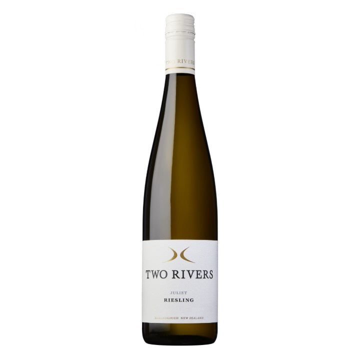 Two Rivers Juliet Riesling 2018 75cl