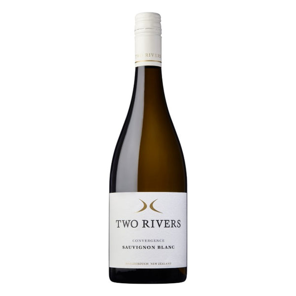 Two Rivers Convergence Sauvignon Blanc 2018 75cl