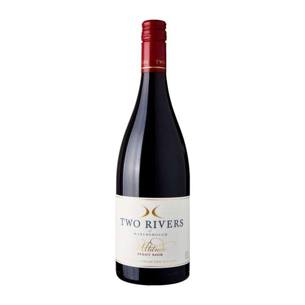 Two Rivers Altitude Pinot Noir 2014 75cl