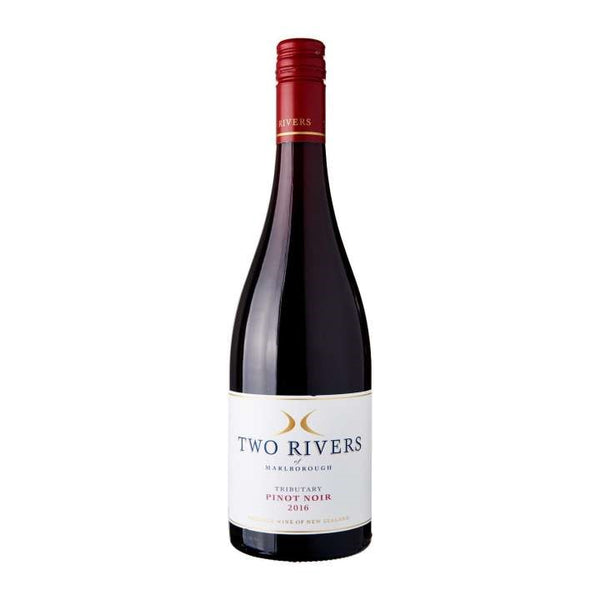 Two Rivers Tributary Pinot Noir 2017 75cl
