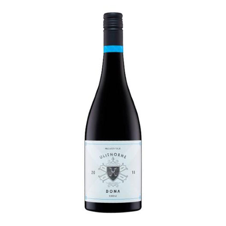 Ulithorne Dona Shiraz 2018 75cl