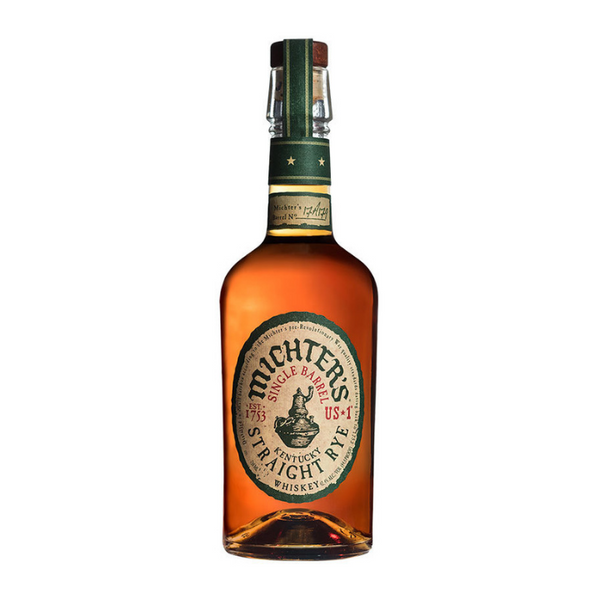 Michter's Kentucky Straight Rye 70cl 42.4%