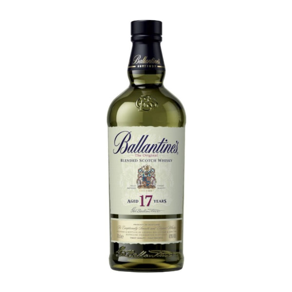 Ballentines 17 Years Blended Scotch Whisky 75cl 40%