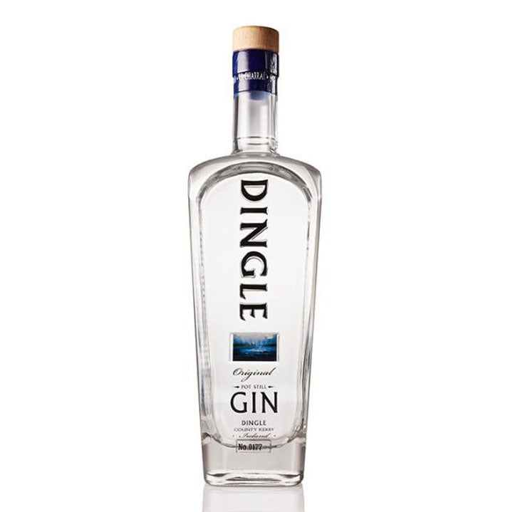 Dingle Original Gin 70cl 42.5%