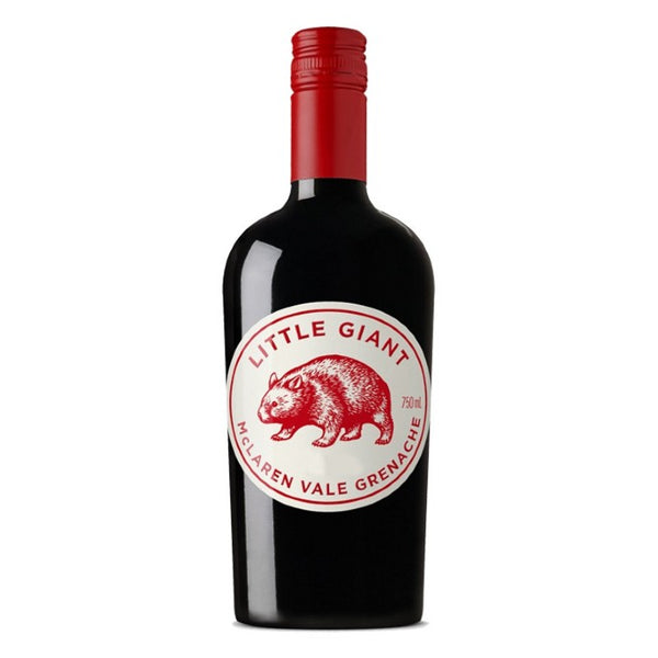 Little Giant McLaren Vale Grenache 2018 75cl