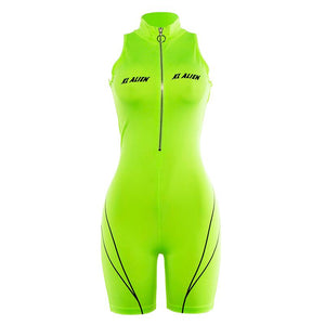 OUTOFF Women Sports Yoga Jumpsuit - outoff