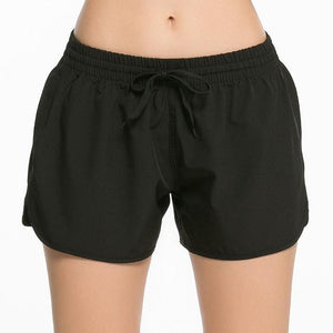 Women Sport Running and Fitness Shorts - outoff