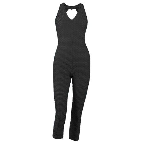 OUTOFF Jumpsuit for Fitness Clothing ZXZ - outoff