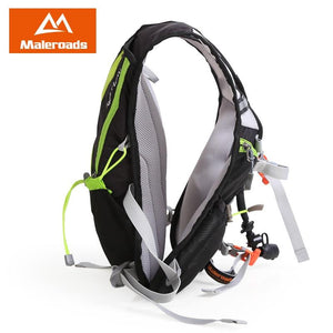 New Maleroads Cycle Rucksack BackPack 5 L - outoff