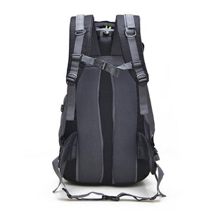 Free Knight 50L Waterproof Backpack - outoff