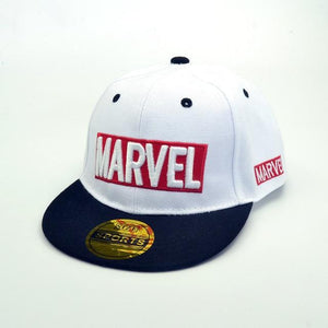 Marvel Children Caseball Cap - outoff