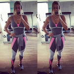Women Gym Sporting Playsuit Clothing - outoff