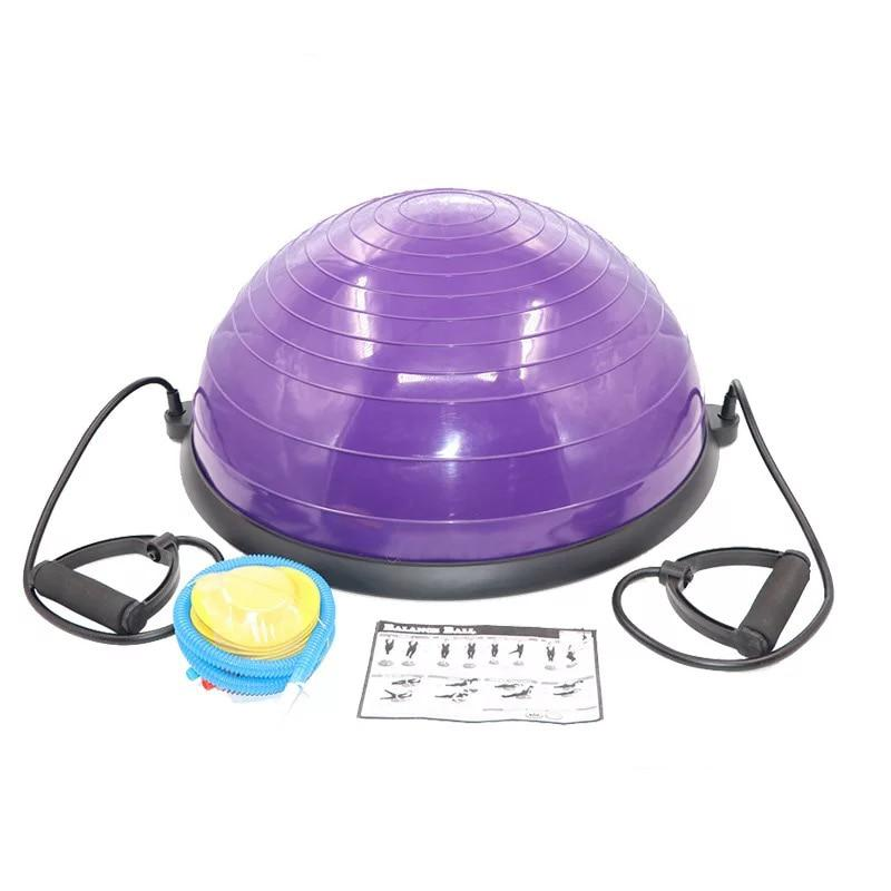 Yoga Ball Body Balance  Sport Fitball Proof - outoff
