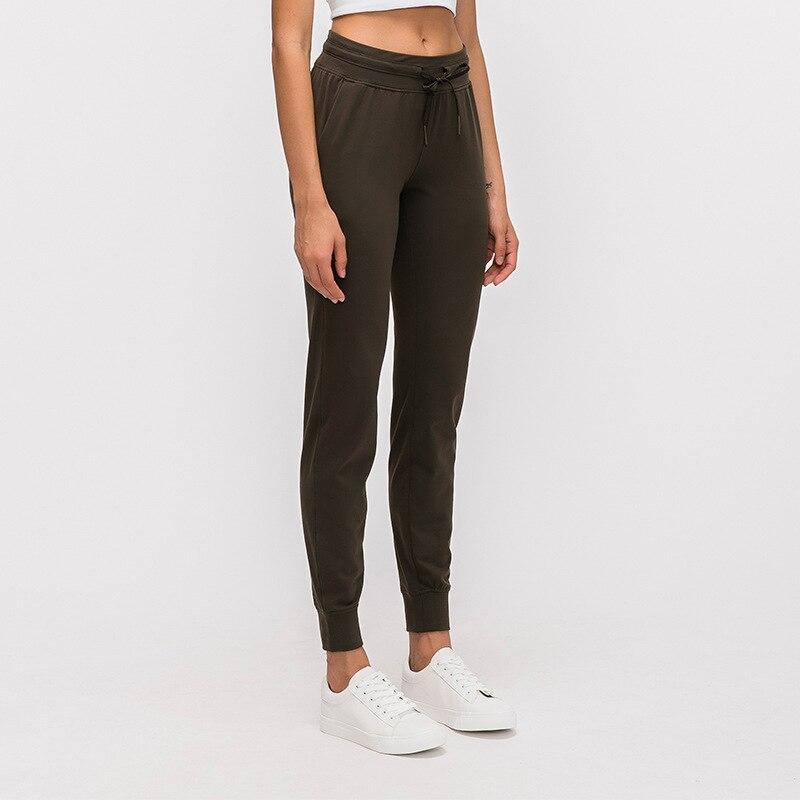 OUTOFF Sport Joggers Pants Women - outoff