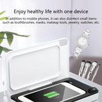 Functional Portable Disinfection Box - outoff