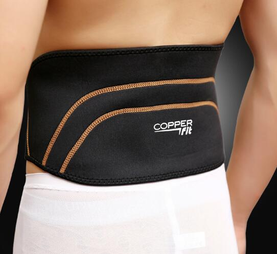 Copper Fit Waist Bandage Back Waist Belt - outoff