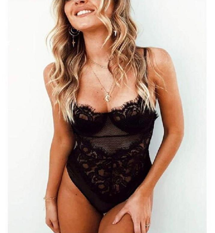 Woman Sexy Lingerie - outoff