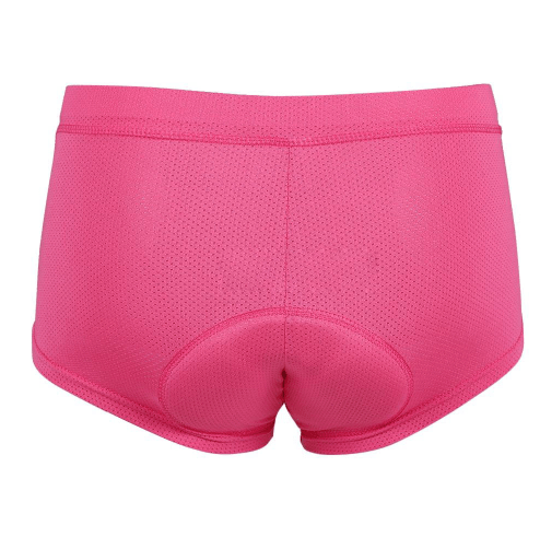 Soft 3D Pad Wear-Resistant Women Cycling Shorts - outoff