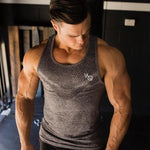 Men Fitness Tshirt Cotton - outoff