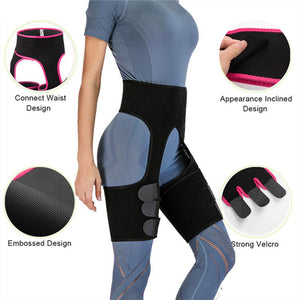 New Hip Enhancer Leg Shaper Slimming Corsets - outoff