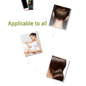 Finishing Hair Cream Hair Quickly Finishing Broken Hair Finishing Sticks Shaping Styling Cream for All Kinds of Hairstyles - outoff