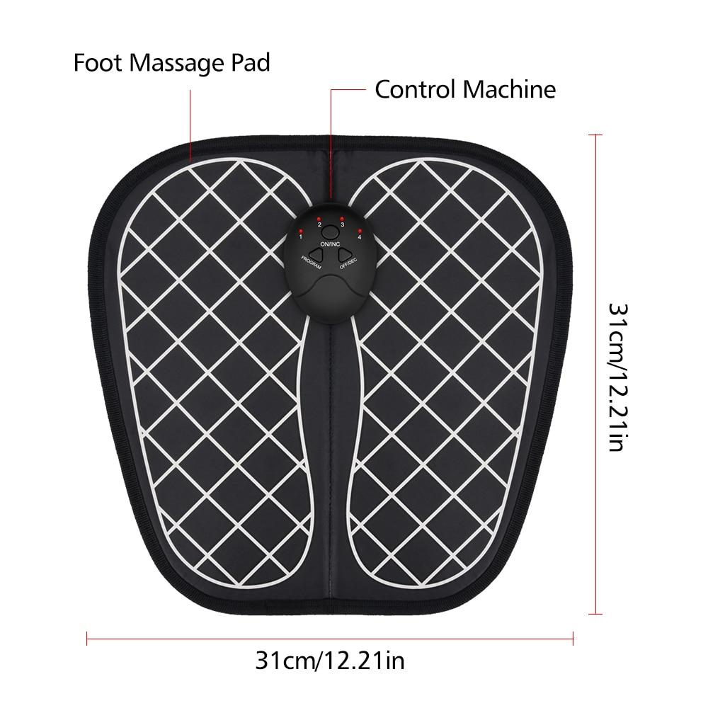 Electric EMS Foot Massager - outoff
