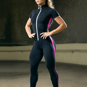 Women Sportwear Outfit Workout Clothes - outoff