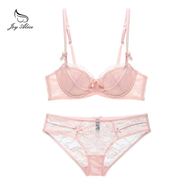 Intimates Lingerie Set - outoff