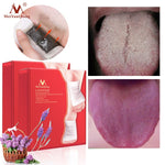 Lavender Detox Foot Patches Pads Slimming Body Nourishing Repair Foot Patch Improve Sleep slimming Foot  Patch - outoff