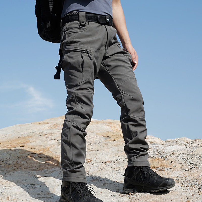 Tactical Army Combat Military Outdoor Cargo Pants - outoff