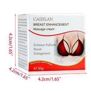 30g Effective Breast Enhancement Massage Cream Enlargement Tightening Tension Increase Elasticity Bust Lifting Size Up - outoff