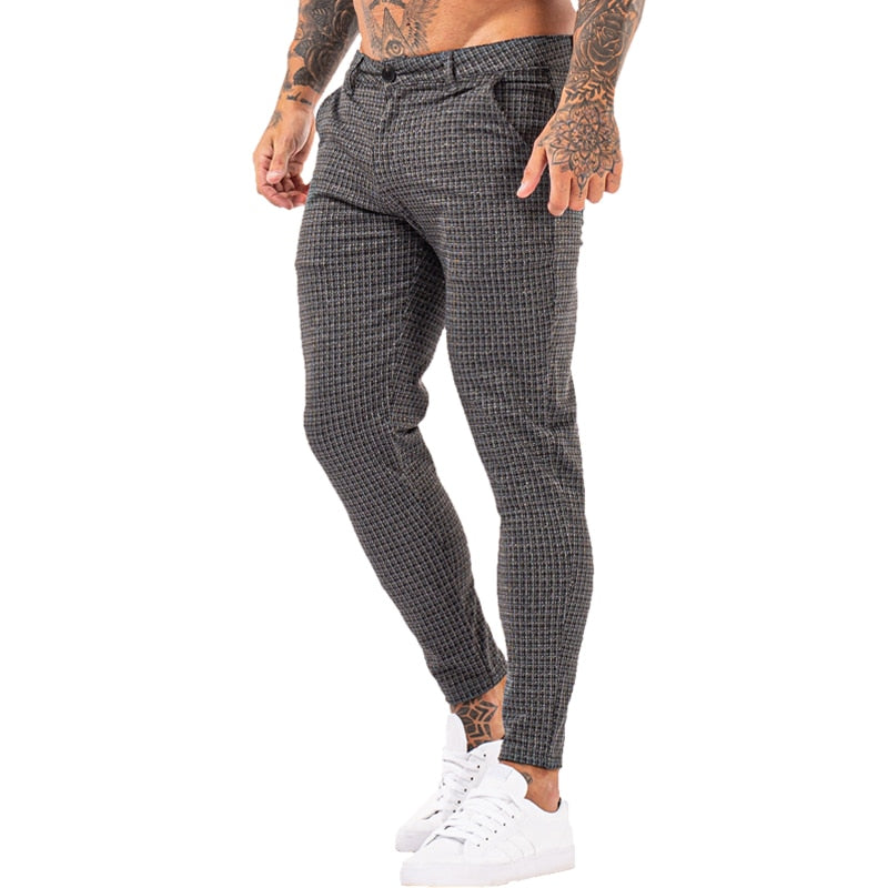 OutOff Men Chino Pants Slim Fit S3222 - outoff
