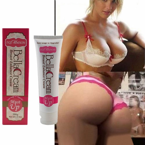 2Pcs Breast Enlargement Cream - outoff