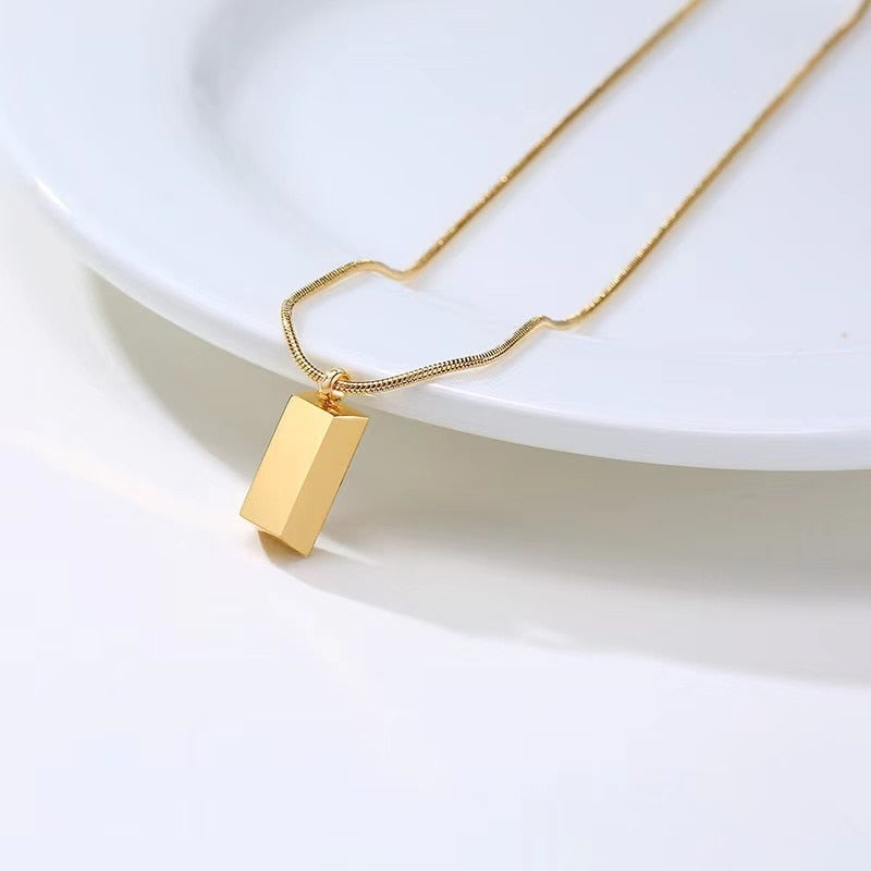 18K gold Dubai Billionaire Necklace - outoff