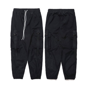 Outoff Streetwear Joggers - outoff