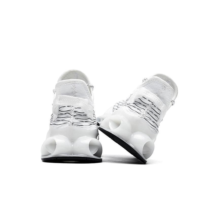 Outoff Vapor V1 Max Sneakers White - outoff
