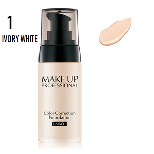 PRO Flawless Color Matching Foundation - outoff