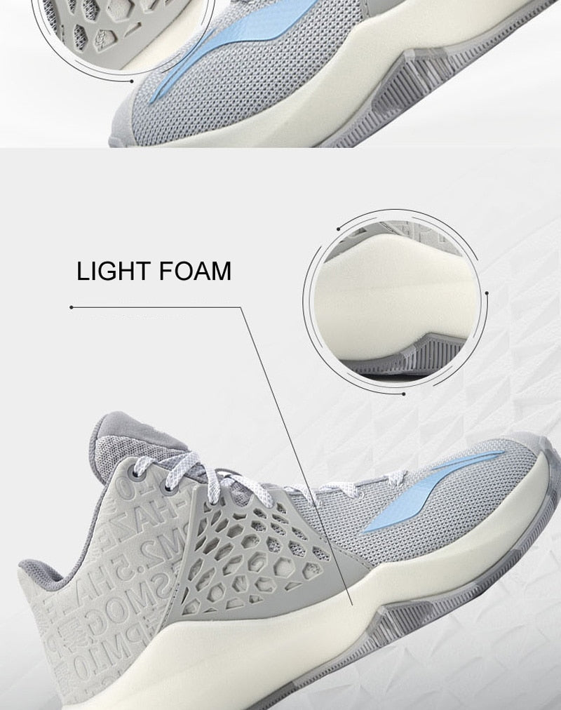 SONIC TD On Court Basketball Shoes - outoff