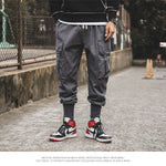 OutOff Cargo Jogger Pant S5434 - outoff