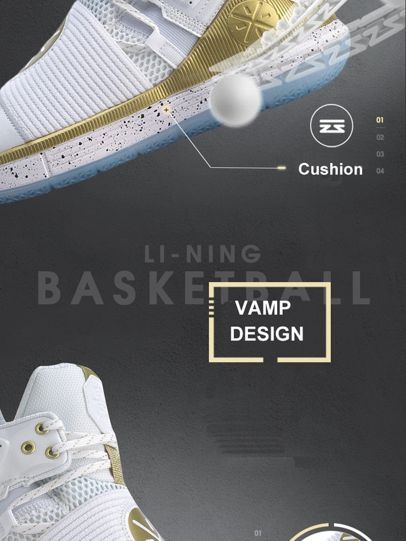 WADE SHADOW On Court Basketball Shoes - outoff