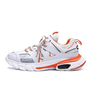 OutOff Fashion v3 Icon Sneakers White - outoff
