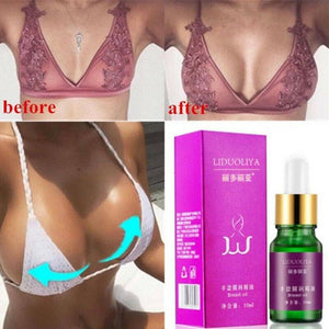 Magic Breast Enlargement Essential Oil Firming Enhancement Cream - outoff
