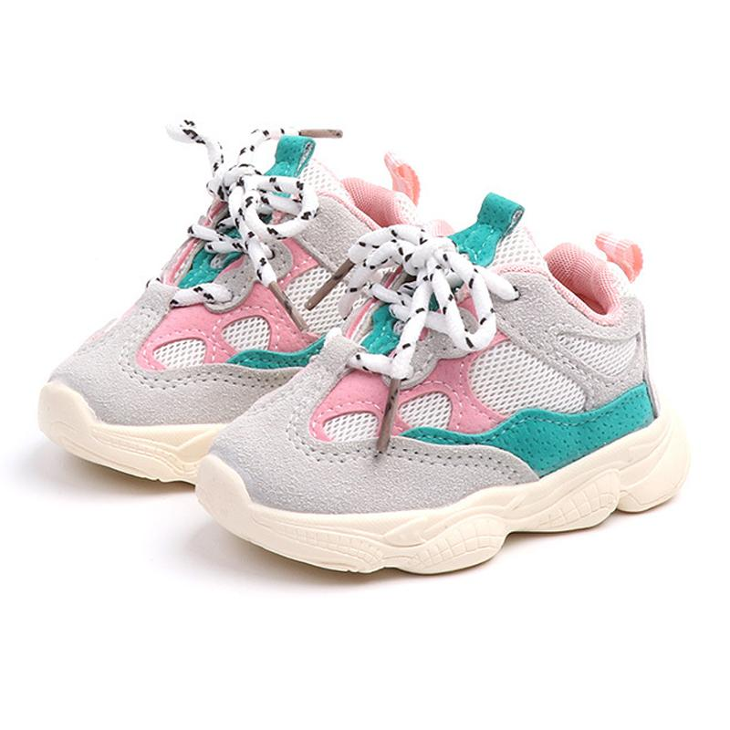 Baby Toddler Shoes - outoff