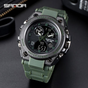 OutOff gShock Military Sport Watch - outoff