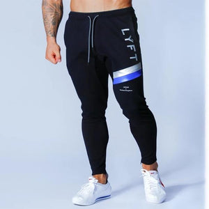 Men Casual Fitness Bodybuilding Joggers - outoff